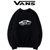 Boys & Men Vans Casual Top Sweater Pullover