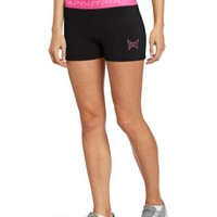 Tapout Women's Work Out Compression Short