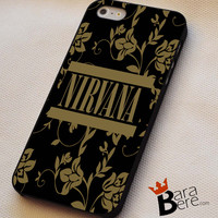 Best Nirvana Band iPhone 4s iphone 5 iphone 5s iphone 6 case, Samsung s3 samsung s4 samsung s5 note 3 note 4 case, iPod 4 5 Case