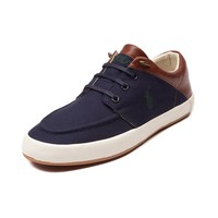 Mens Jerred Casual Shoe by Polo Ralph Lauren