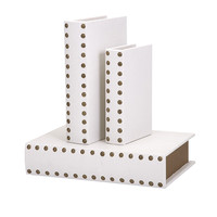 Essential Celebrations Book Boxes - Set of Three