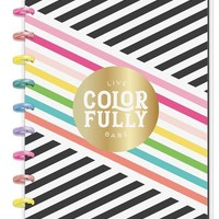 Happy Planner Live Colorfully - Classic Happy Notes