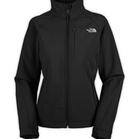 The north face women apex bionic jacket