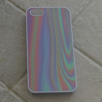 Trippy Colorful Case