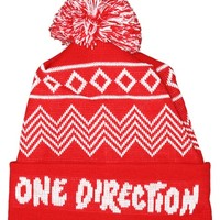 One Direction Bobble Hat