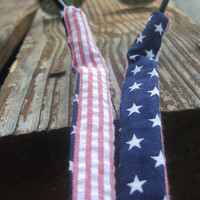 American Flag Croakie-Port Royal Outfitters