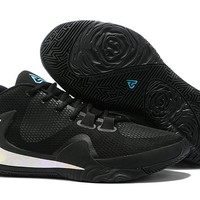 Nike Zoom Freak 1 PE - Black/Silver