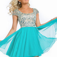 Party Time Homecoming 6303  Party Time Homecoming Prom Dresses, Evening Dresses and Cocktail Dresses | McHenry | Crystal Lake IL