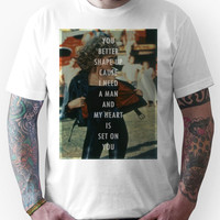 Grease // You're The One That I Want Unisex T-Shirt