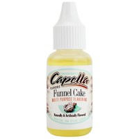 Funnel Cake Flavoring