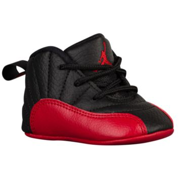 Jordan Retro 12 - Boys' Infant at Kids Foot Locker