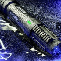 Spyder 3 Arctic Blue Laser Pointer | Wicked Lasers