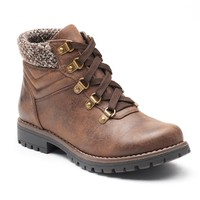SONOMA Goods for Life™ Claudia Women's Ankle Boots | null