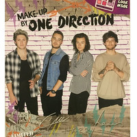 Make-Up By One Direction Limited Edition