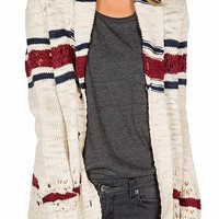 Element Marcelle Women's Sweater : Surf Station Online Store