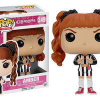 Pop! Movies: Clueless - Amber