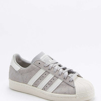 adidas Originals Superstar Lilac Snakeskin Trainers - Urban Outfitters