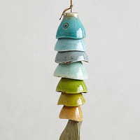 Coldwater Catch Wind Chime