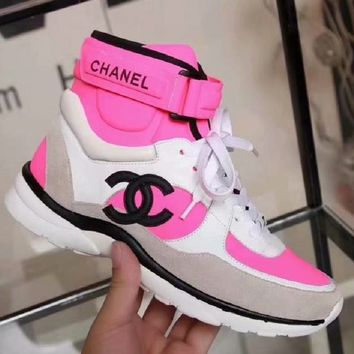 ❤shosouvenir❤  women's laces  sports shoes  casual shoes