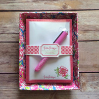 Lilly Pulitzer Catchall: Lucky Charms