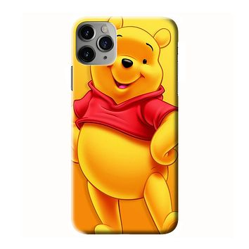WINNIE THE POOH iPhone 3D Case Cover