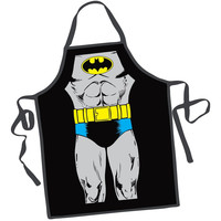 DC Comics Batman Kitchen Apron