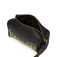 Stud And Gem Make Up Bag - Bags & Wallets - Accessories - Topshop USA