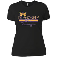 Gilmore Girls Dragonfly Inn
