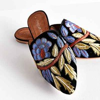 Jeffrey Campbell Varada Embroidered Mule - Urban Outfitters