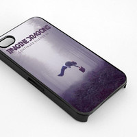 Imagine dragon Cover for iphone 4/4s case, iphone 5/5s/5c case, samsung s3/s4 case cover
