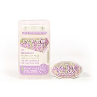 Lavender Litsea - Vegan & Sensitive Skin  - 2.2 oz