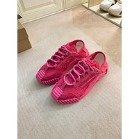 D&G DOLCE & GABBANA 2021 NEW ARRIVALS Men's And Women's NS1 Sneakers Shoes