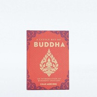 A Little Bit of Buddha: An Introduction to Buddhist Thought - Urban Outfitters