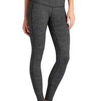 Athleta Womens Heartbeat Chaturanga Tight