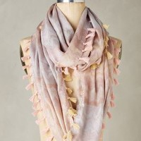 Uluru Infinity Scarf by Anthropologie in Rose Size: One Size Scarves