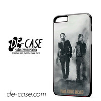 The Walking Dead Rick & Daryl DEAL-11107 Apple Phonecase Cover For Iphone 6/ 6S Plus