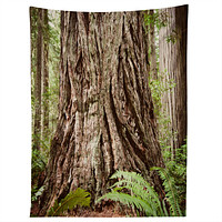 Bree Madden Redwood Trees Tapestry