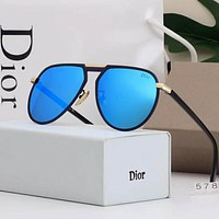 Dior women trendy fashion shopping polarized polarizing film lenses F-A-SDYJ 4
