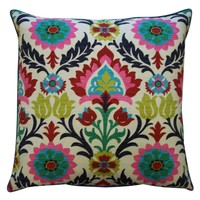 Jiti Santana Pieces Pillow | www.hayneedle.com