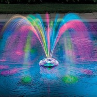 GAME 3509 Dancing Waters Light and Fountain Show (Discontinued by Manufacturer)