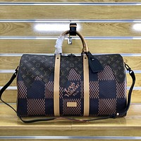 new lv louis vuitton womens leather shoulder bag lv tote lv handbag lv shopping bag lv messenger bags 277