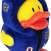 NCAA Florida Gators Uniform Duck Bank, Blue