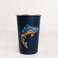 Upstream Stainless Steel Tumbler