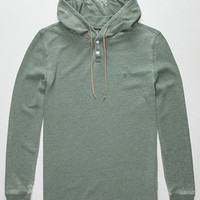 VOLCOM Murphy Mens Hooded Thermal | Thermals