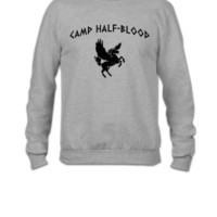 Camp Half-Blood - Crewneck Sweatshirt