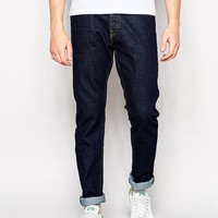 New Look Slim Fit Jeans in Rinse Wash