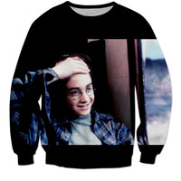 Harry Potter and the Sorcerers Stone Scar Reveal Sweatshirt