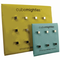 Cube Mighties® - 6 Pack by Three by Three®