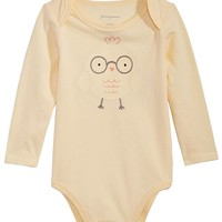 First Impressions Baby Boys or Girls Graphic-Print Bodysuit, Created for Macy's Kids - All Baby - Macy's