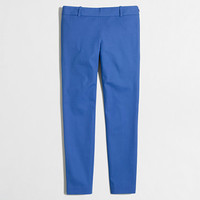 Factory Winnie pant in stretch twill - Pants - FactoryWomen's New Arrivals - J.Crew Factory